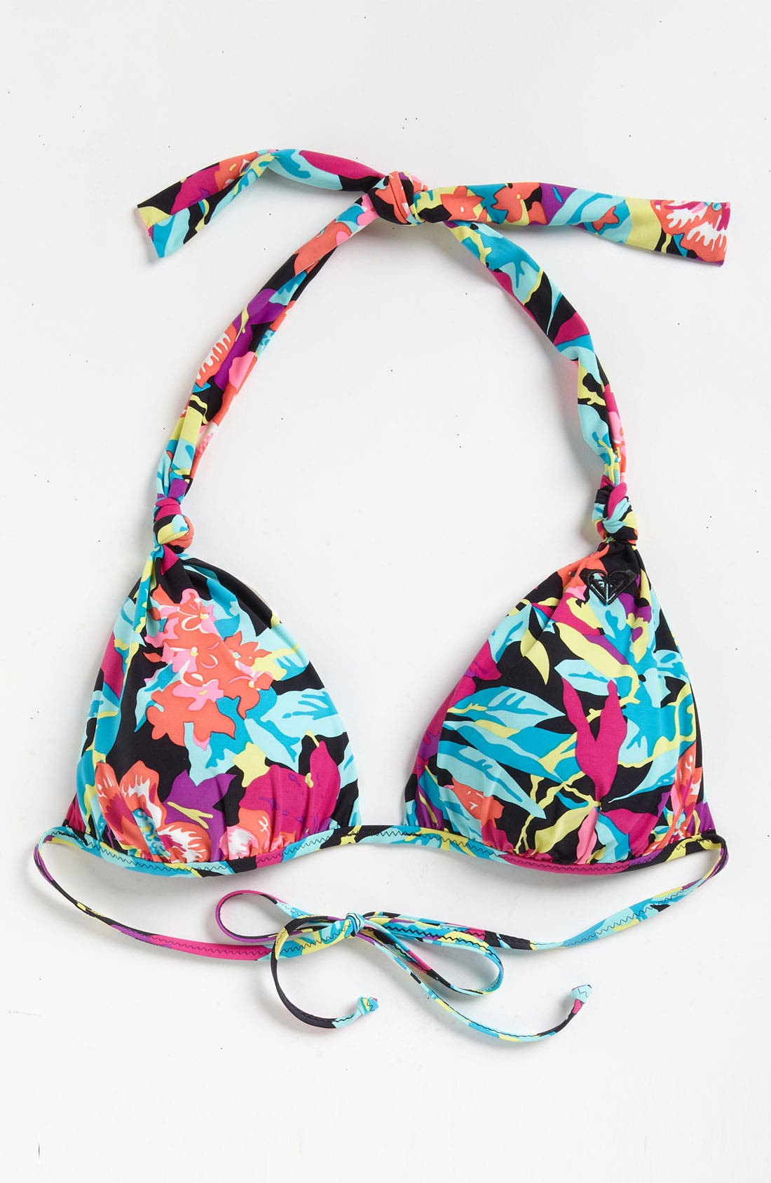 Main Image - 'Tropic Tango' Fixed Boost Bikini Top