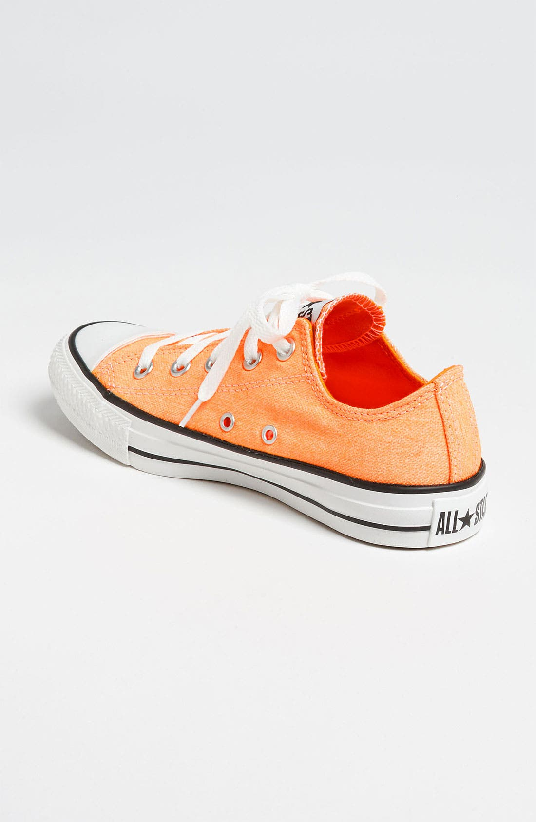 Alternate Image 2  - Converse Chuck Taylor® All Star® Low Sneaker