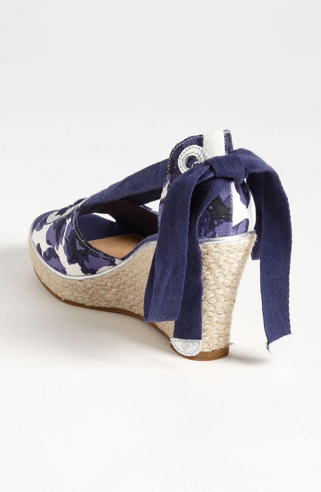 Alternate Image 2  - Milly for Sperry Top-Sider® 'Palm Beach' Wedge