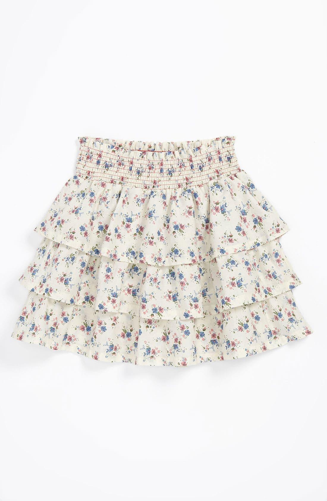 Main Image - Tucker + Tate 'Tanya' Skirt (Big Girls)