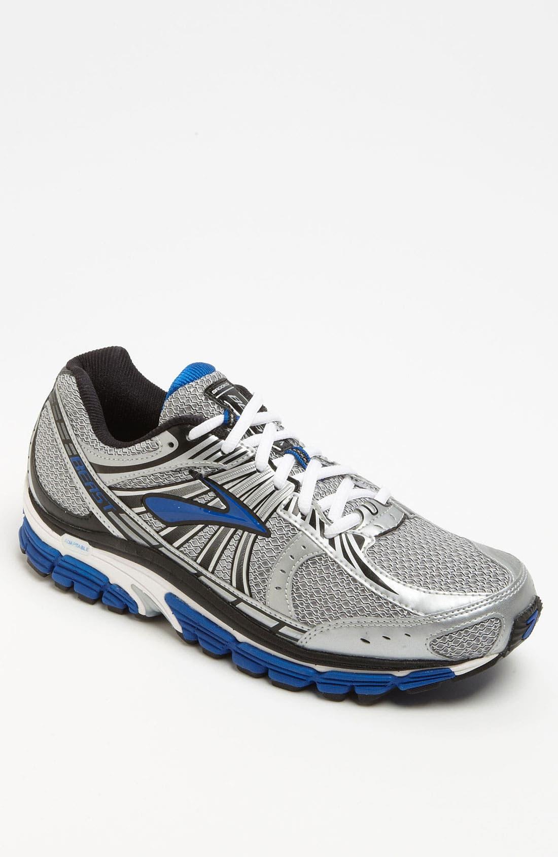 Alternate Image 1 Selected - Brooks 'Beast' Running Shoe (Men) (Regular Retail Price: $139.95)