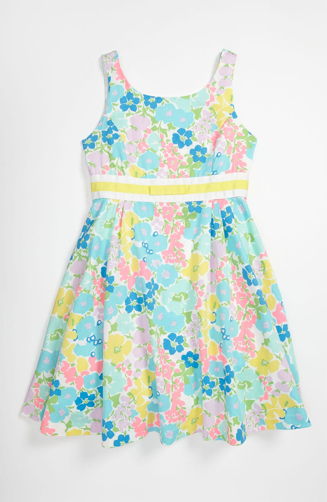Main Image - Lilly Pulitzer® 'Mini Gosling' Dress (Little Girls & Big Girls)