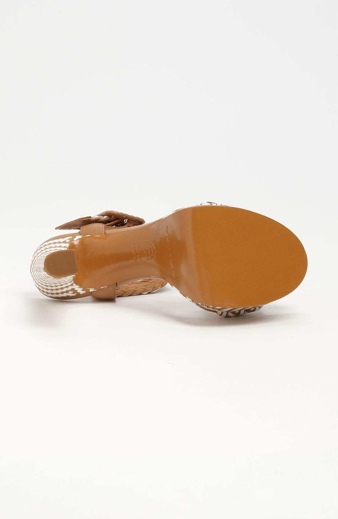 Alternate Image 4  - Via Spiga 'Georgette' Sandal