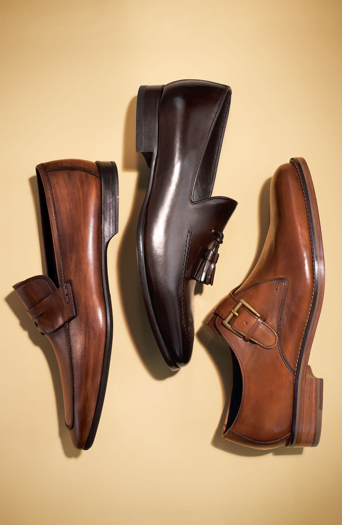 Alternate Image 6  - To Boot New York 'Alex' Tassel Loafer