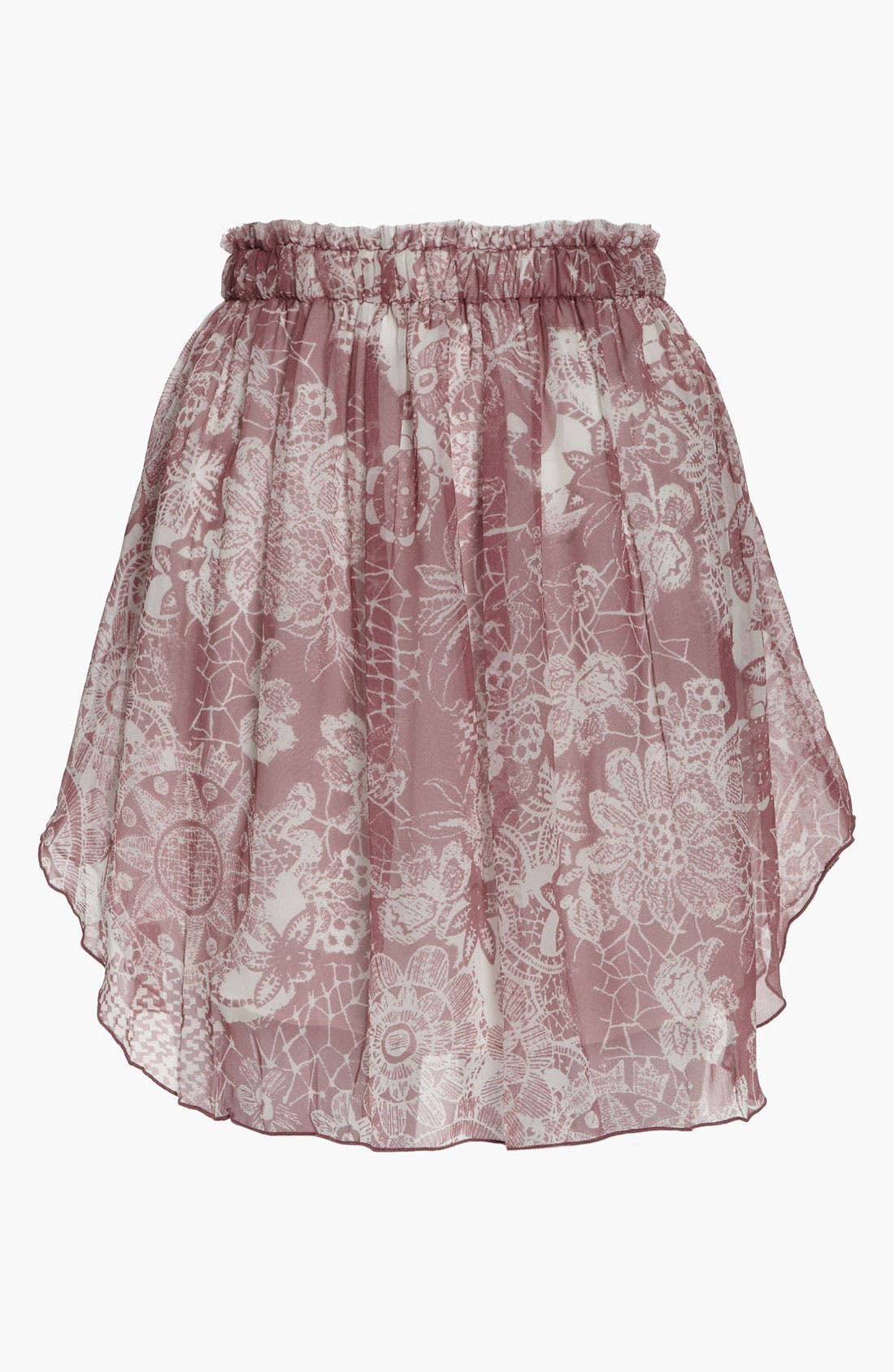 Alternate Image 2  - Wayf Miniskirt