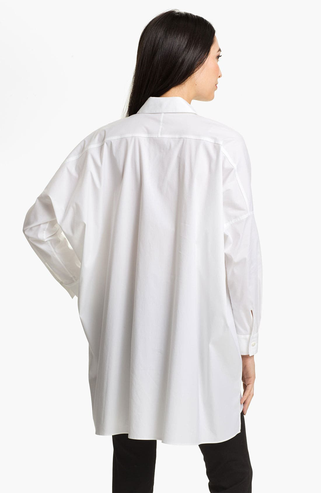 Alternate Image 2  - Lafayette 148 New York 'Nylah' Blouse (Online Exclusive)