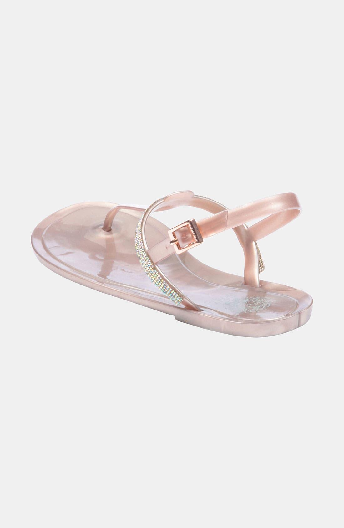 Alternate Image 2  - Vince Camuto 'Udele' Sandal