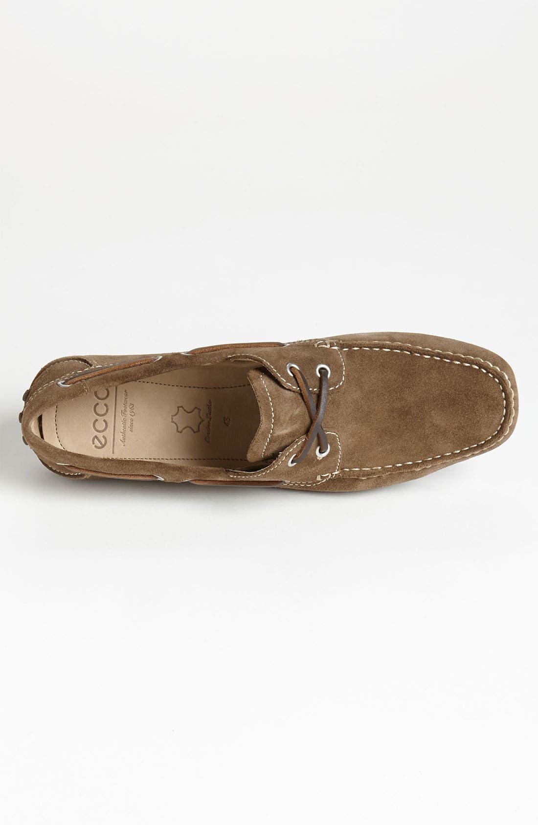Alternate Image 3  - ECCO 'Cuno' Driving Shoe