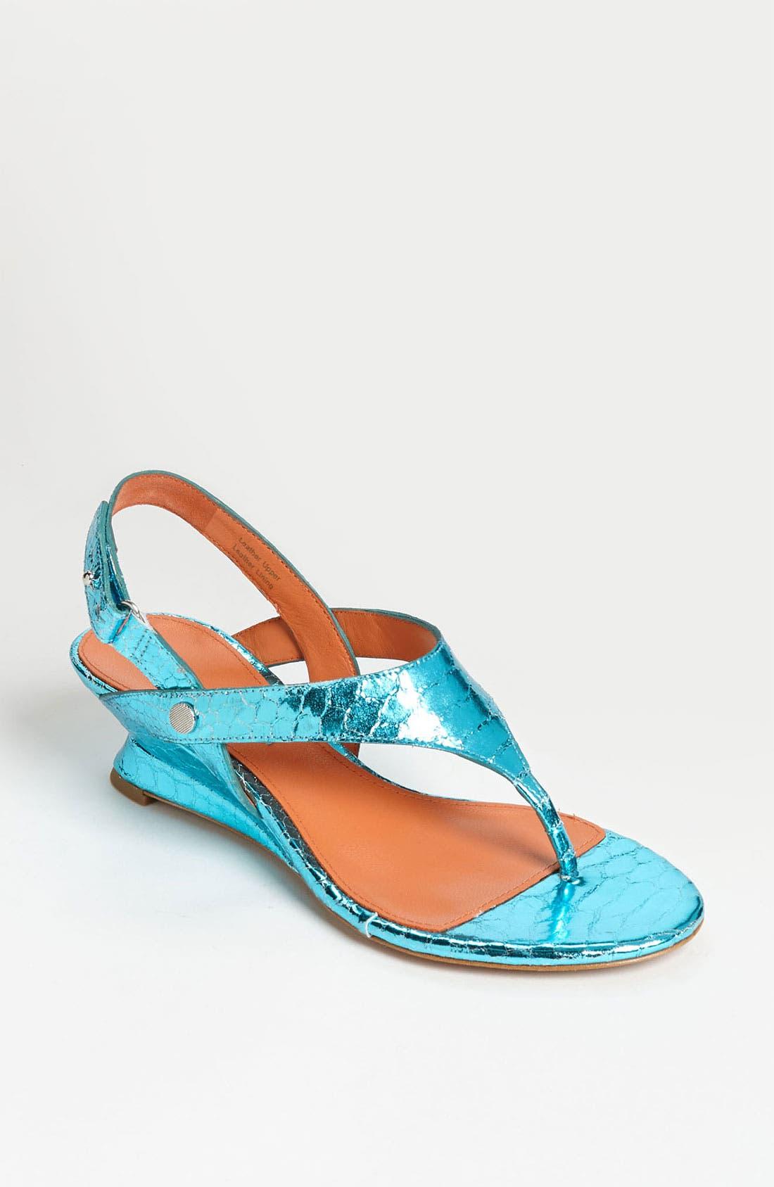 Alternate Image 1 Selected - Via Spiga 'Leanne' Sandal