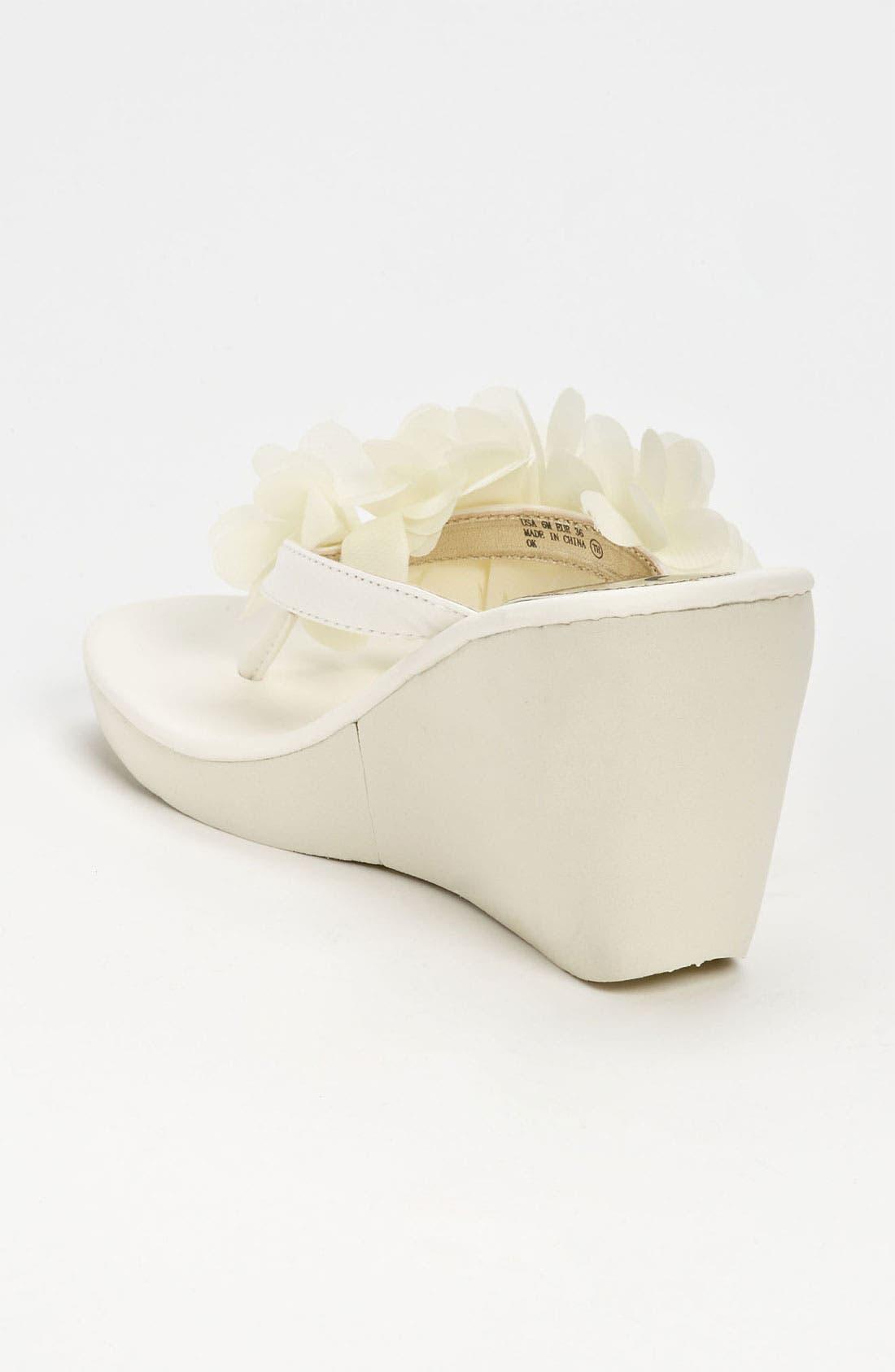 Alternate Image 2  - Nina 'Galene' Sandal