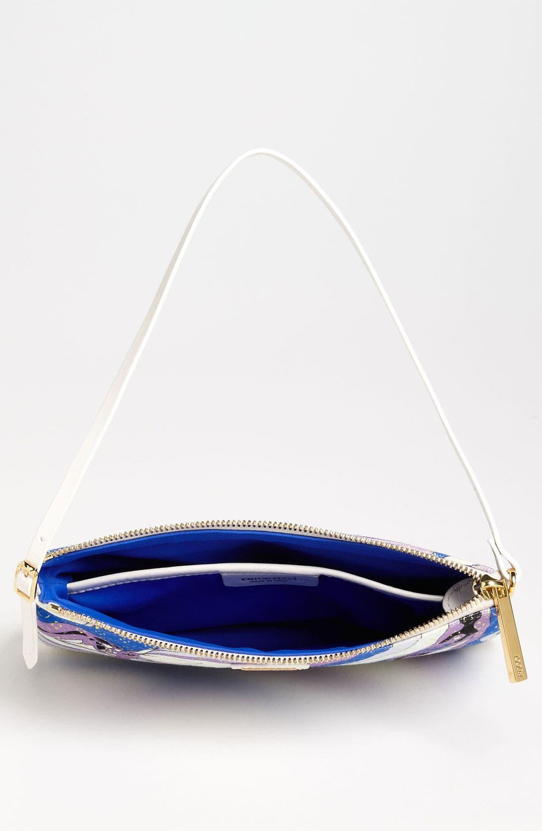 Alternate Image 3  - Emilio Pucci 'Mini' Bag