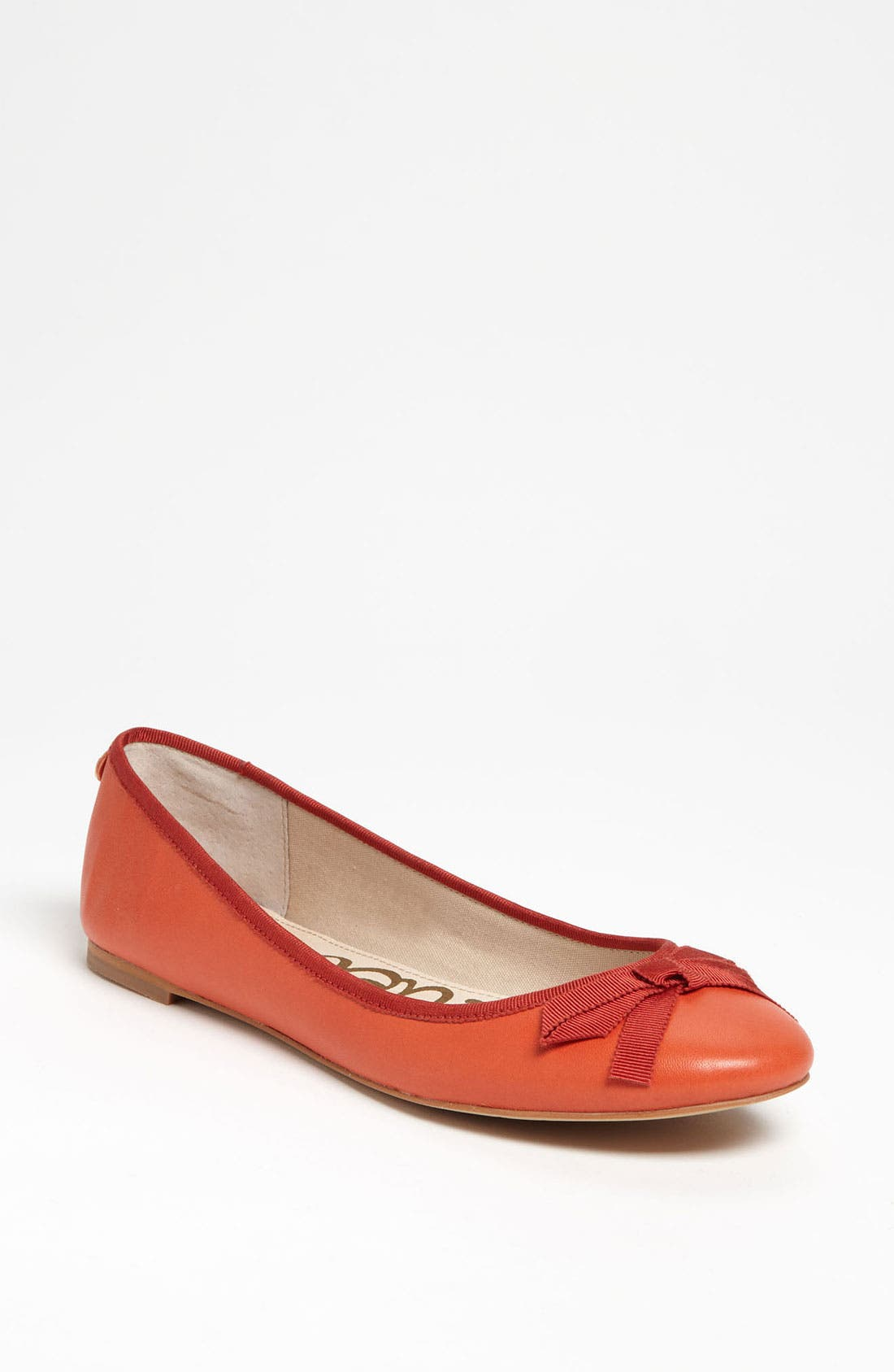 Alternate Image 1 Selected - Sam Edelman 'Milly' Flat