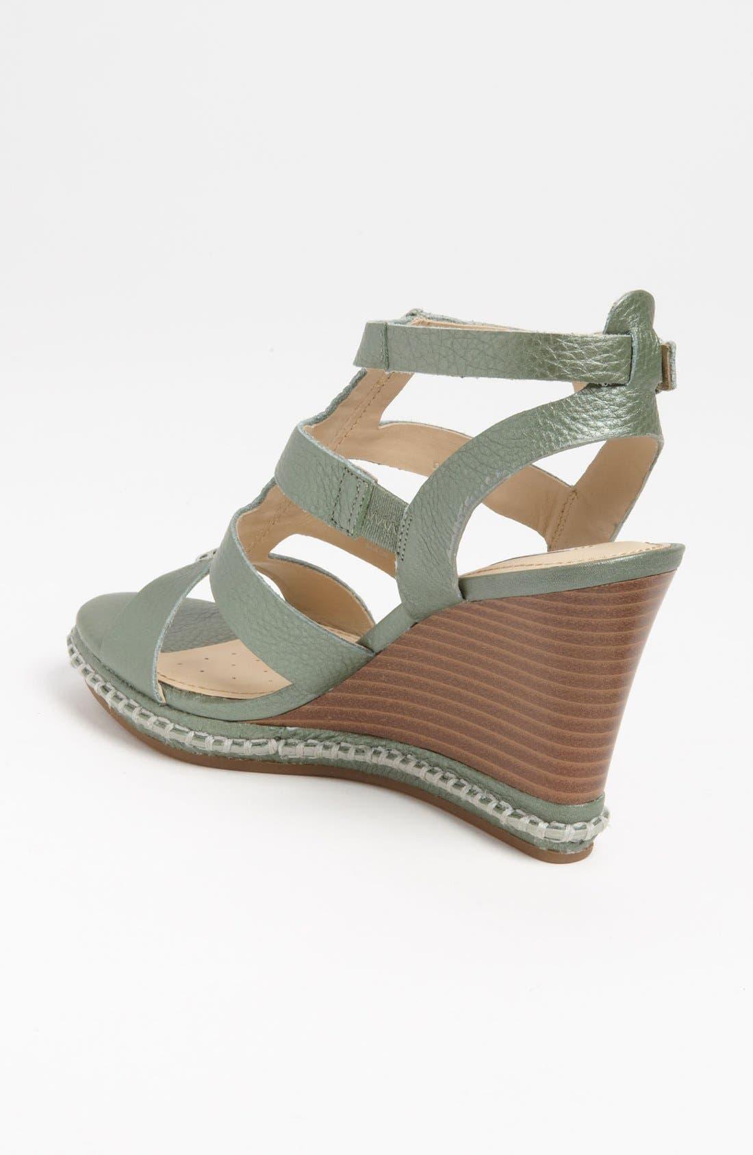 Alternate Image 2  - Geox 'Sibilla' Sandal