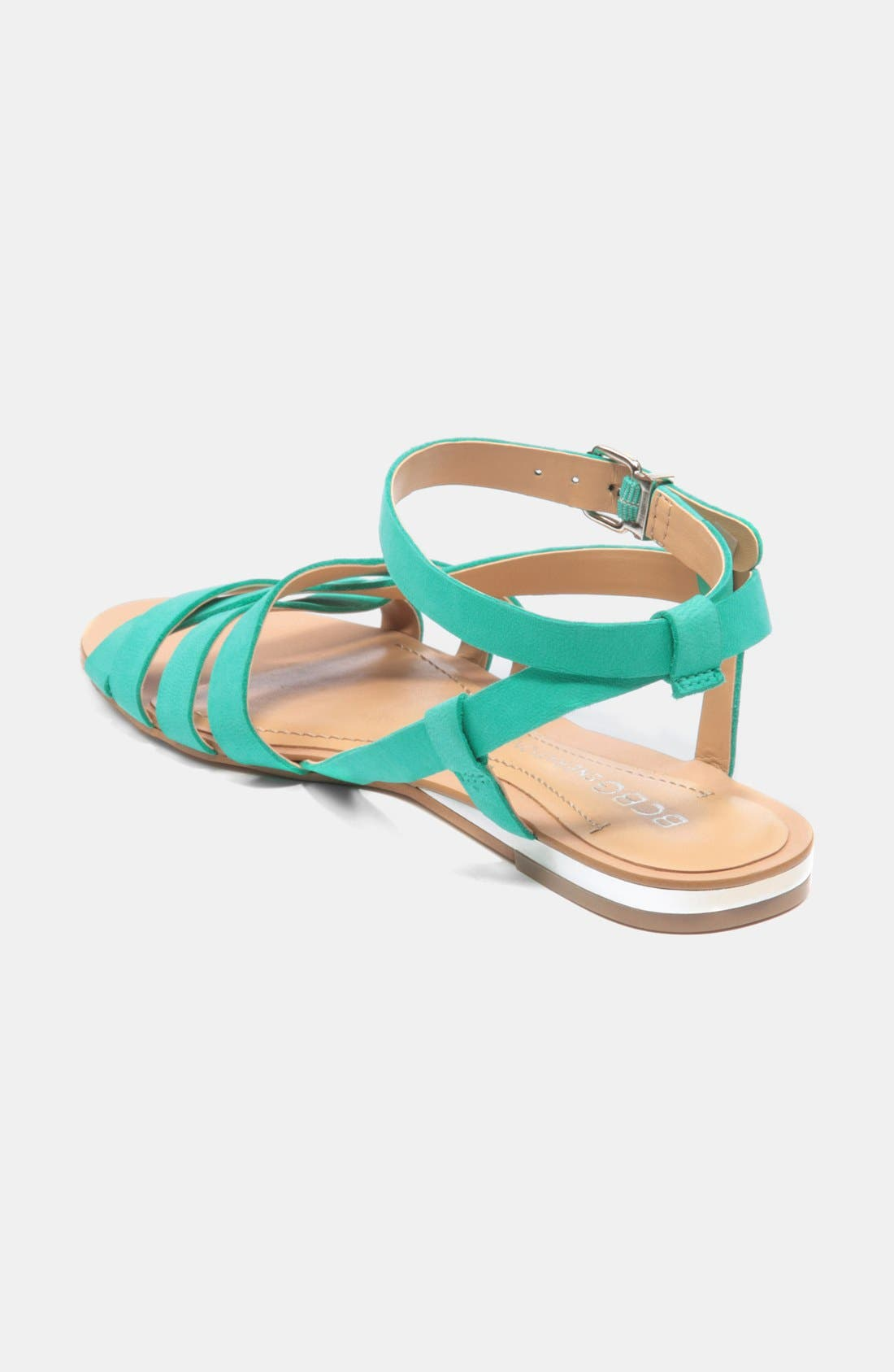 Alternate Image 2  - BCBGeneration 'Rossie' Sandal