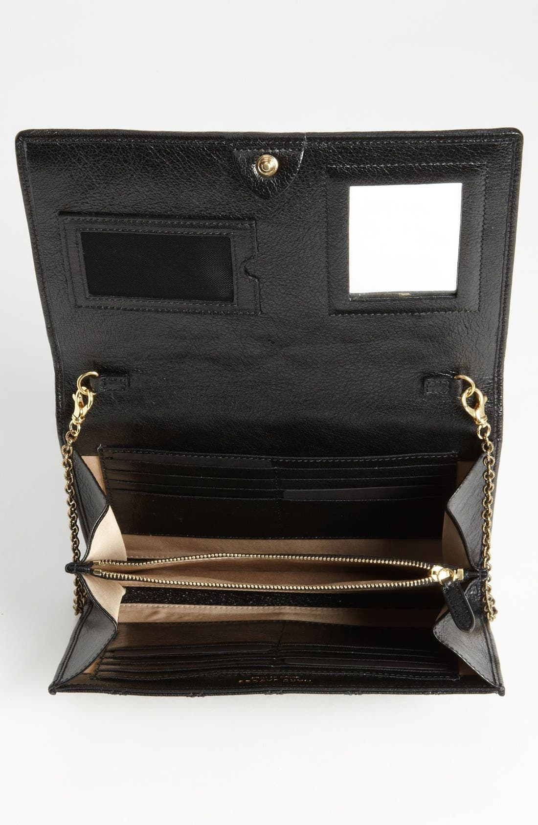 Alternate Image 3  - MARC JACOBS 'Baroque All In One' Leather Shoulder Bag