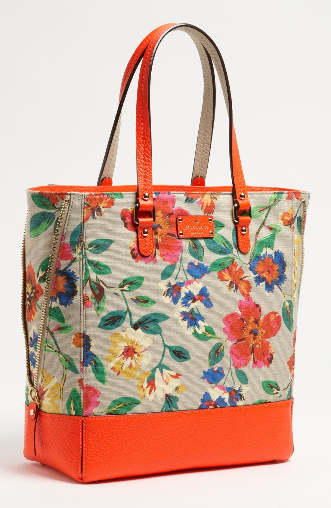 Main Image - kate spade new york 'grove court - thea' tote