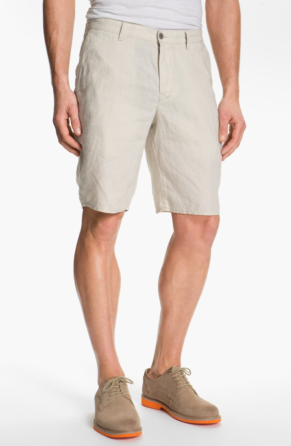 Main Image - BOSS HUGO BOSS 'Clyde' Shorts