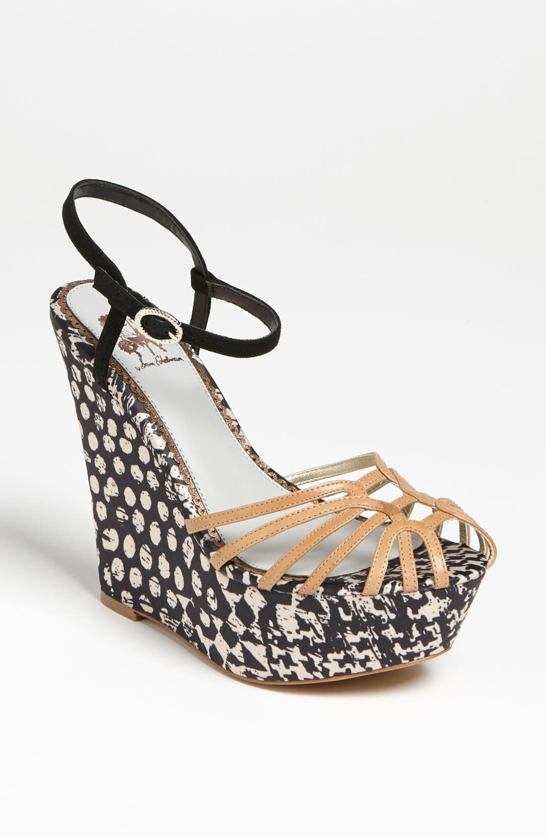 Alternate Image 1 Selected - Circus by Sam Edelman 'Coco' Sandal