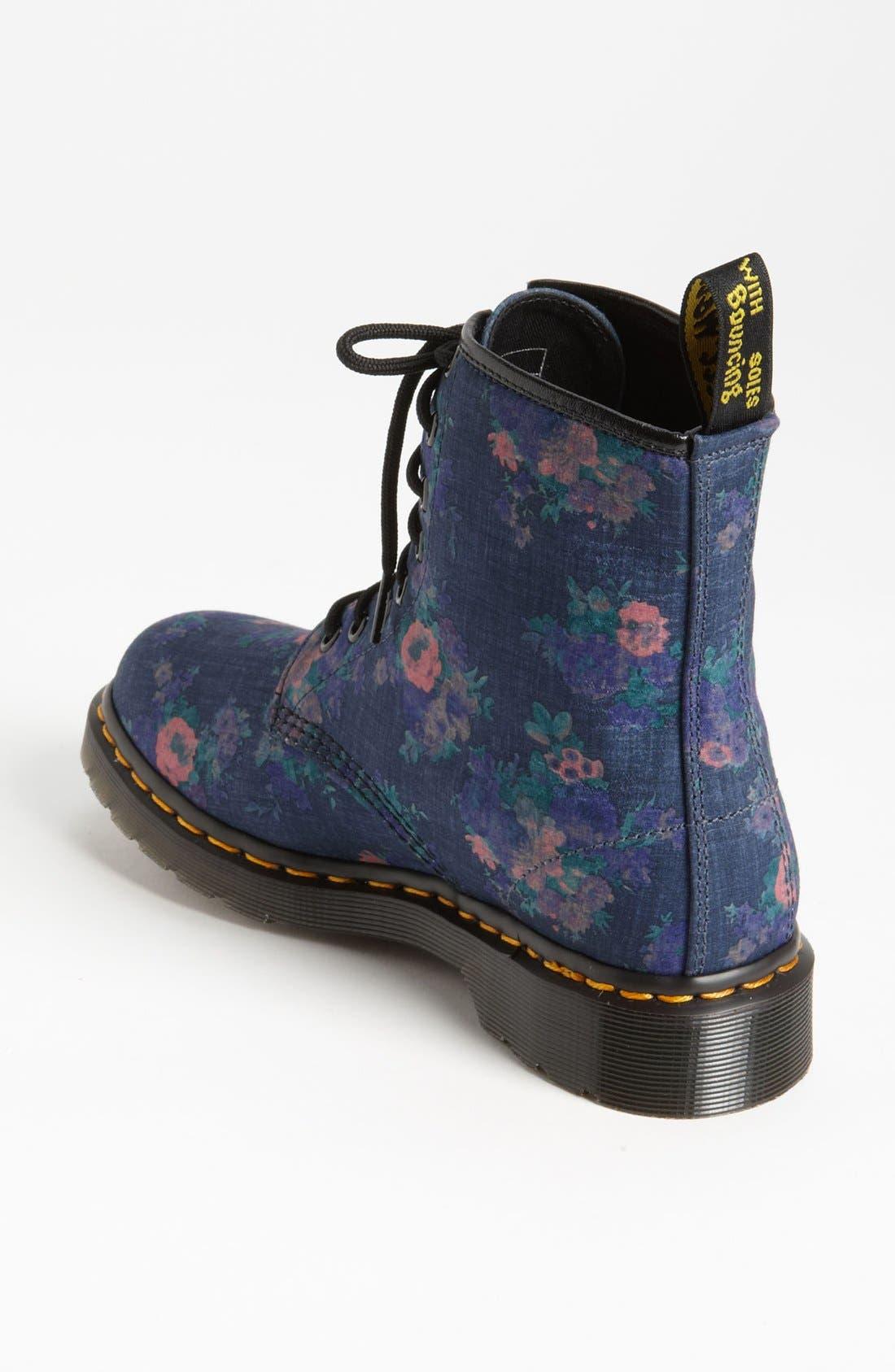 Alternate Image 2  - Dr. Martens 'Castel' Boot