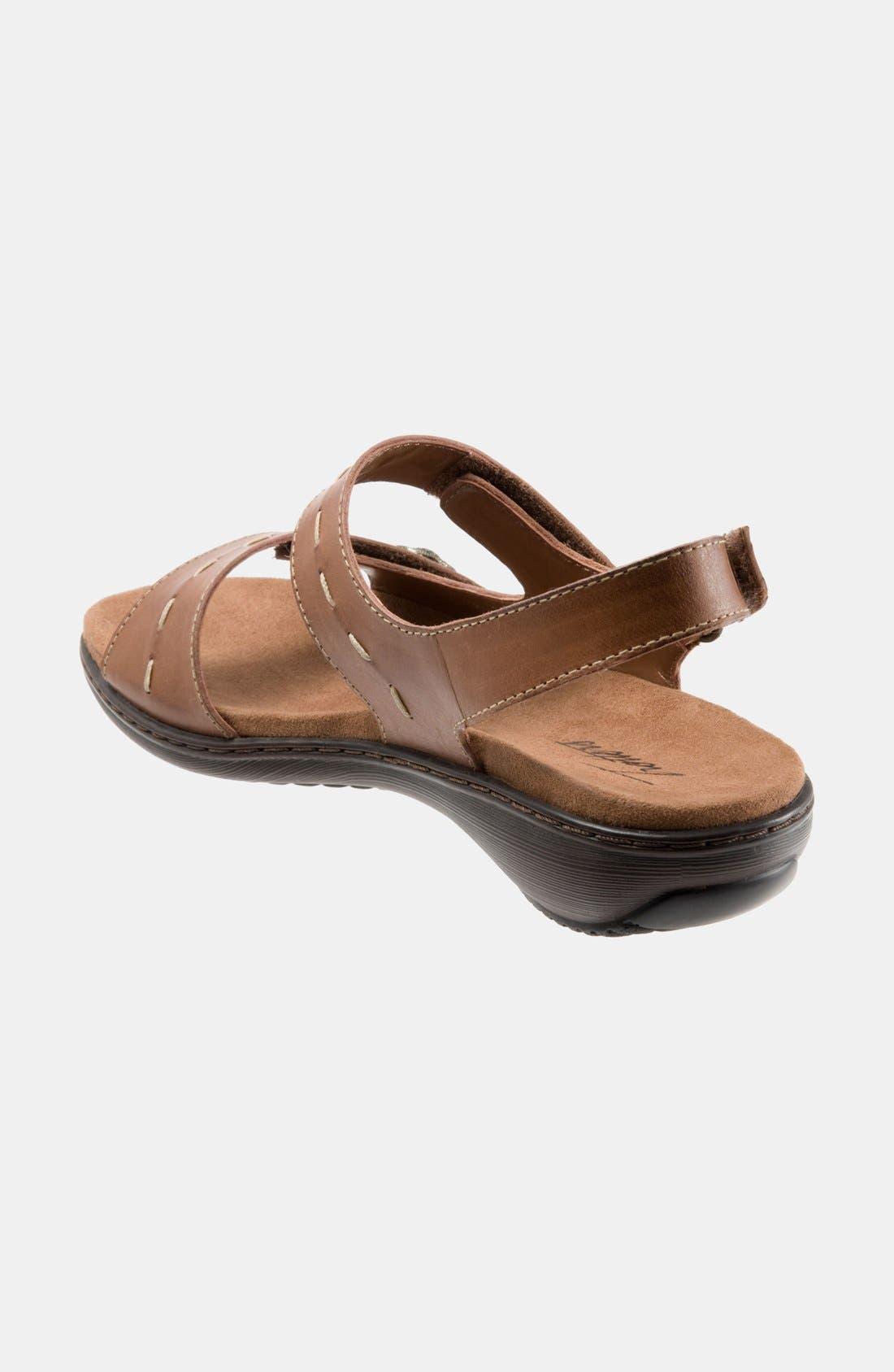 Alternate Image 2  - Trotters 'Kat' Sandal