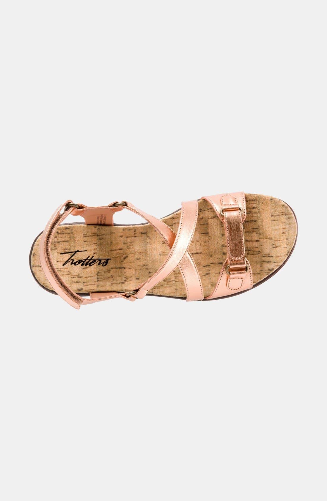 Alternate Image 3  - Trotters 'Kylie' Sandal