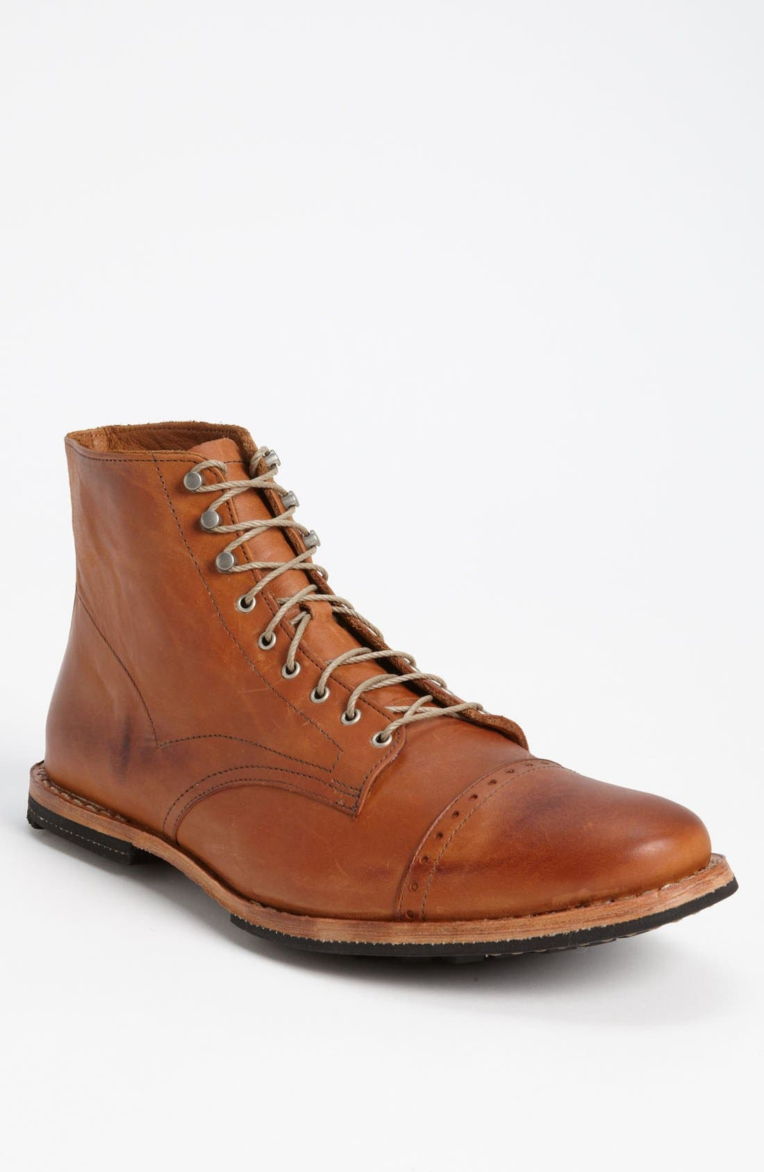 Alternate Image 1 Selected - TIMBERLAND LOST HISTORY CAP TOE CHUKKA BOOT