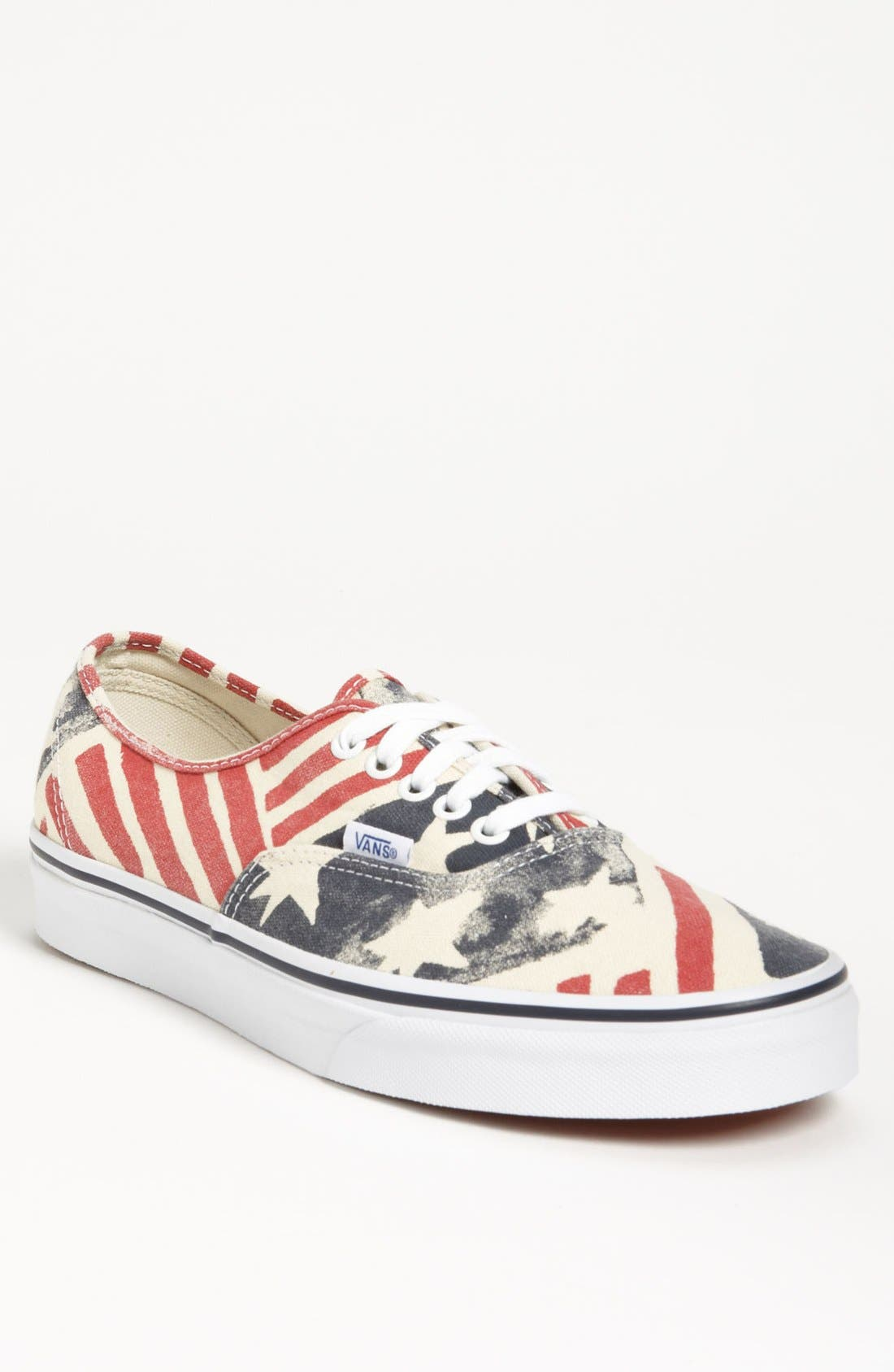 Main Image - Vans 'Van Doren - Authentic' Sneaker (Men)