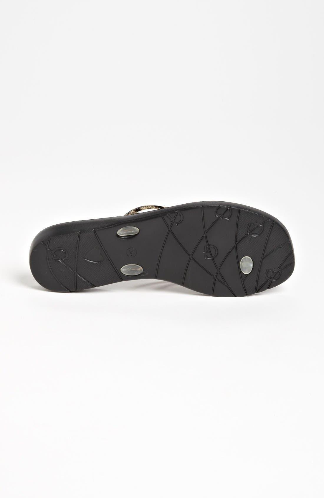 Alternate Image 4  - GUESS 'Talya' Sandal