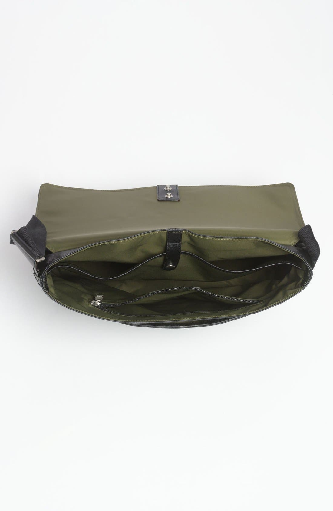 Alternate Image 3  - Jack Spade 'Field' Messenger Bag