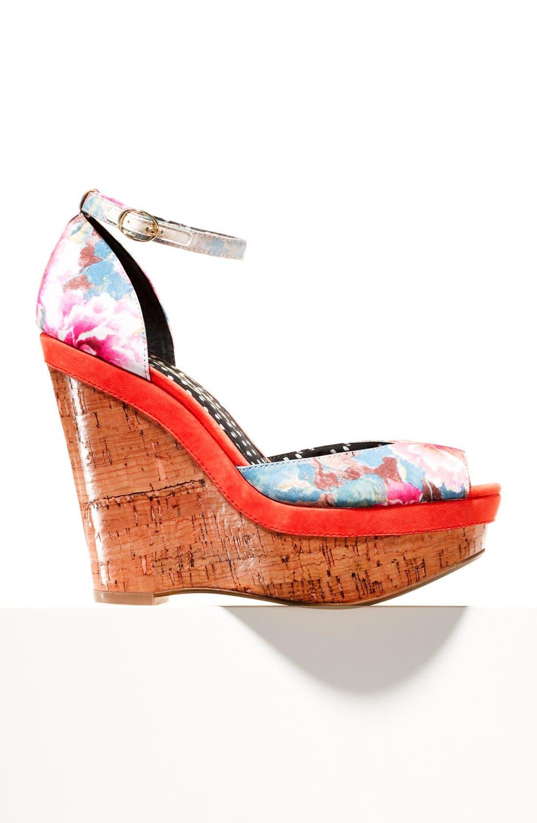 Alternate Image 5  - Jessica Simpson 'Keira' Sandal