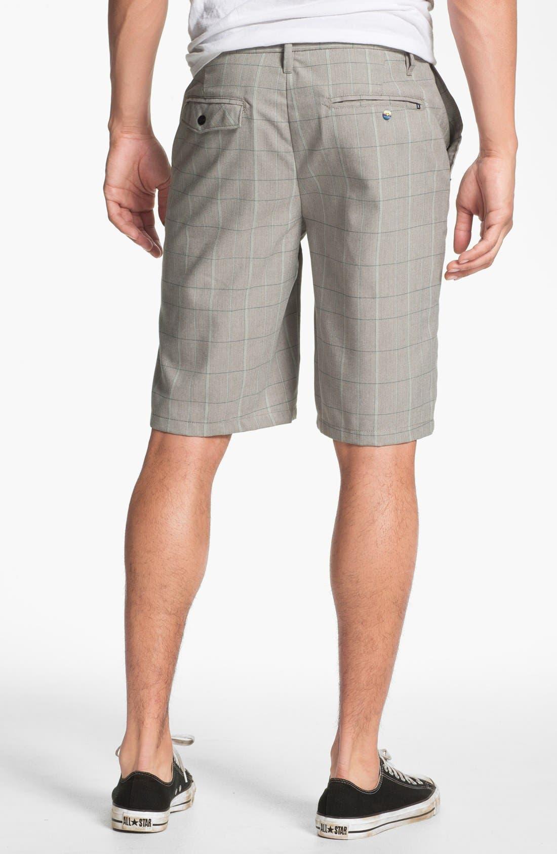 Alternate Image 2  - Hurley 'Puerta Nueva' Shorts