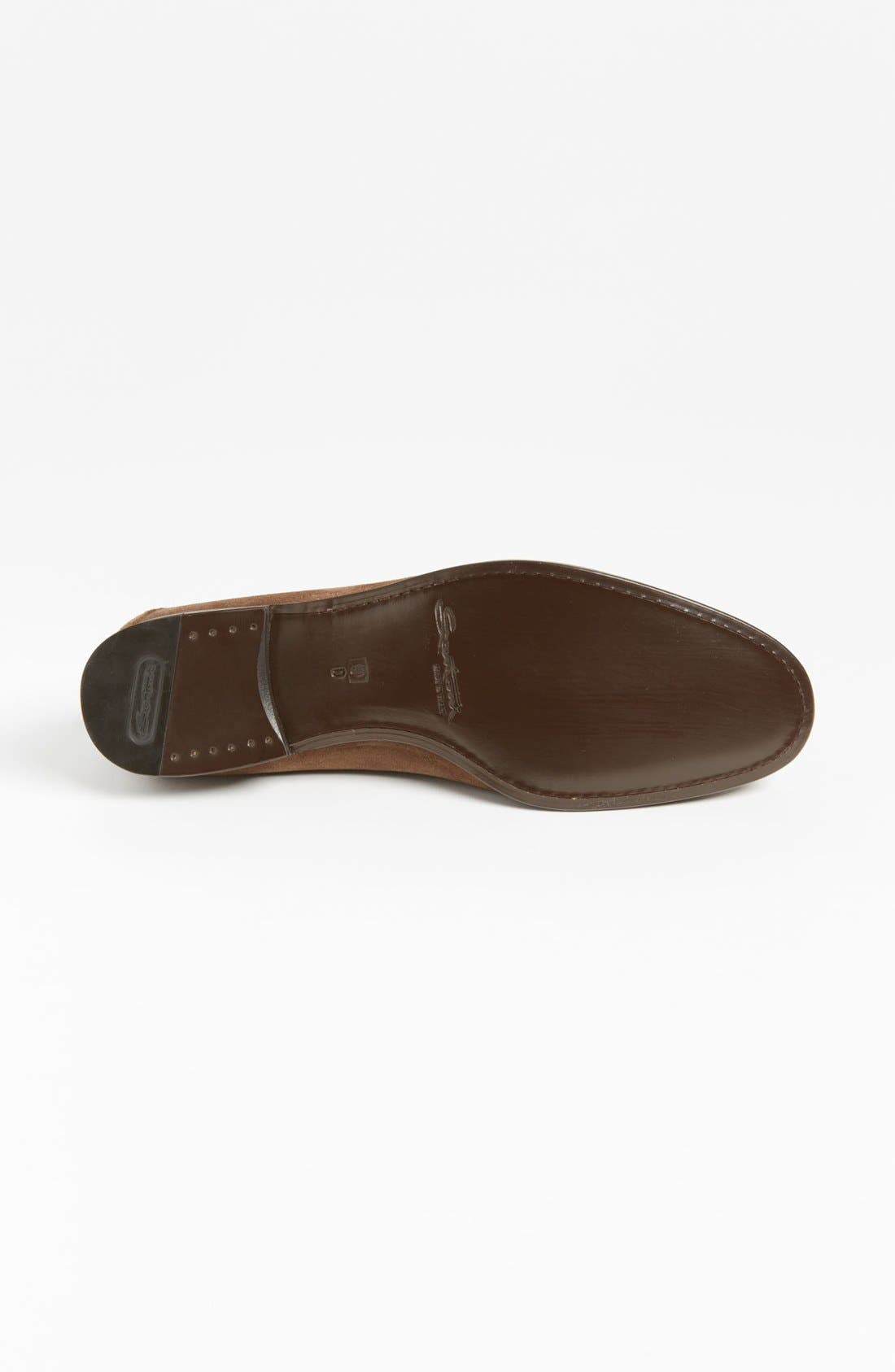 Alternate Image 4  - Santoni 'Piper' Loafer
