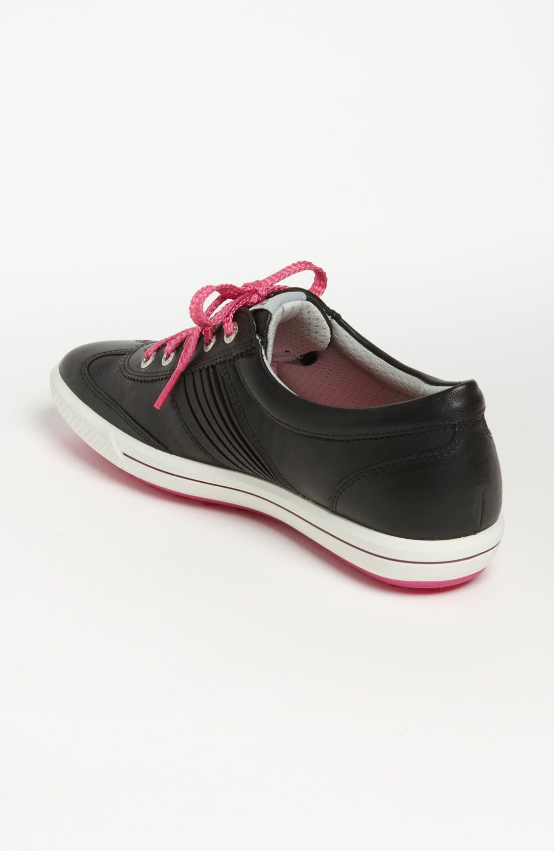 Alternate Image 2  - ECCO 'Golf Street' Sport Sneaker (Women)