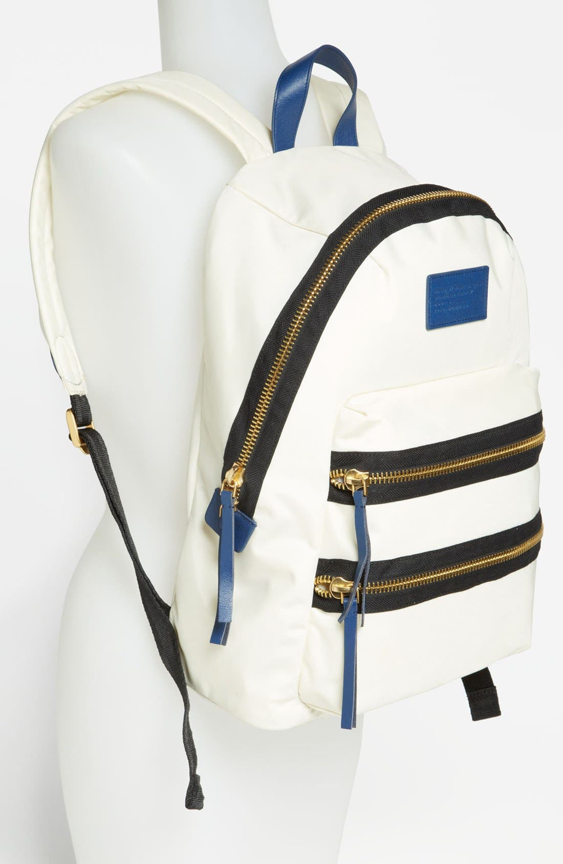 Alternate Image 2  - MARC BY MARC JACOBS 'Domo Arigato Packrat' Backpack