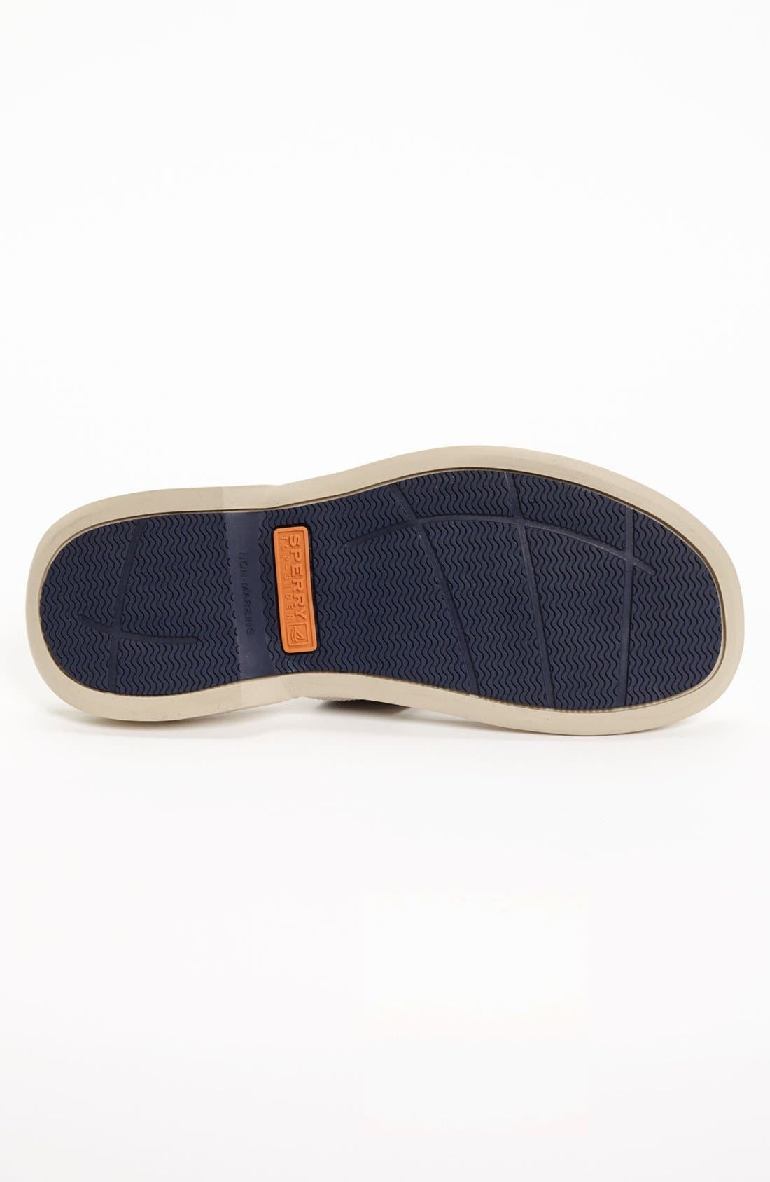 Alternate Image 4  - Sperry Top-Sider® 'Harrison' Flip Flop (Men)