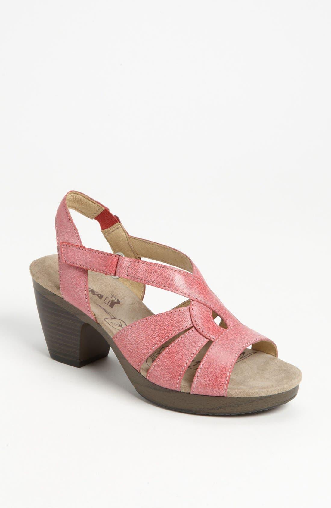 Alternate Image 1 Selected - Romika® 'Nancy 04' Sandal
