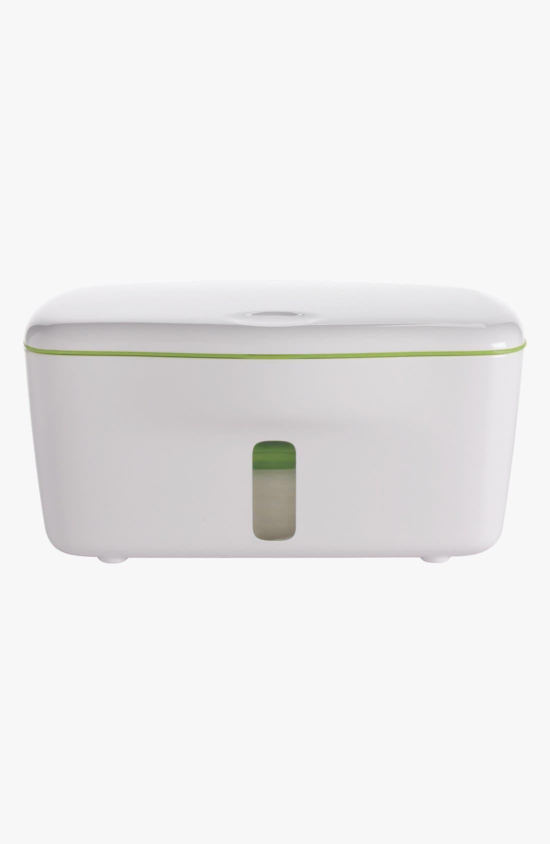 Alternate Image 2  - OXO Tot 'Perfect Pull™' Wipes Dispenser