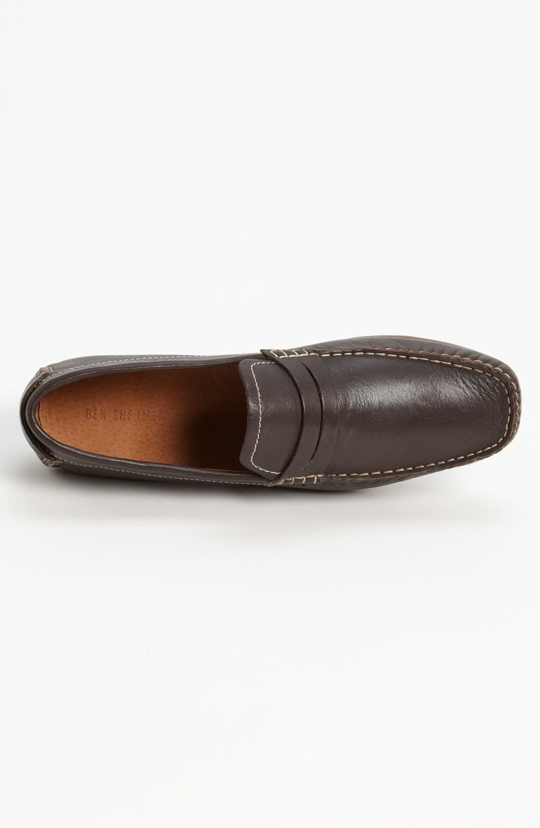 Alternate Image 3  - Ben Sherman 'Kaleb' Loafer