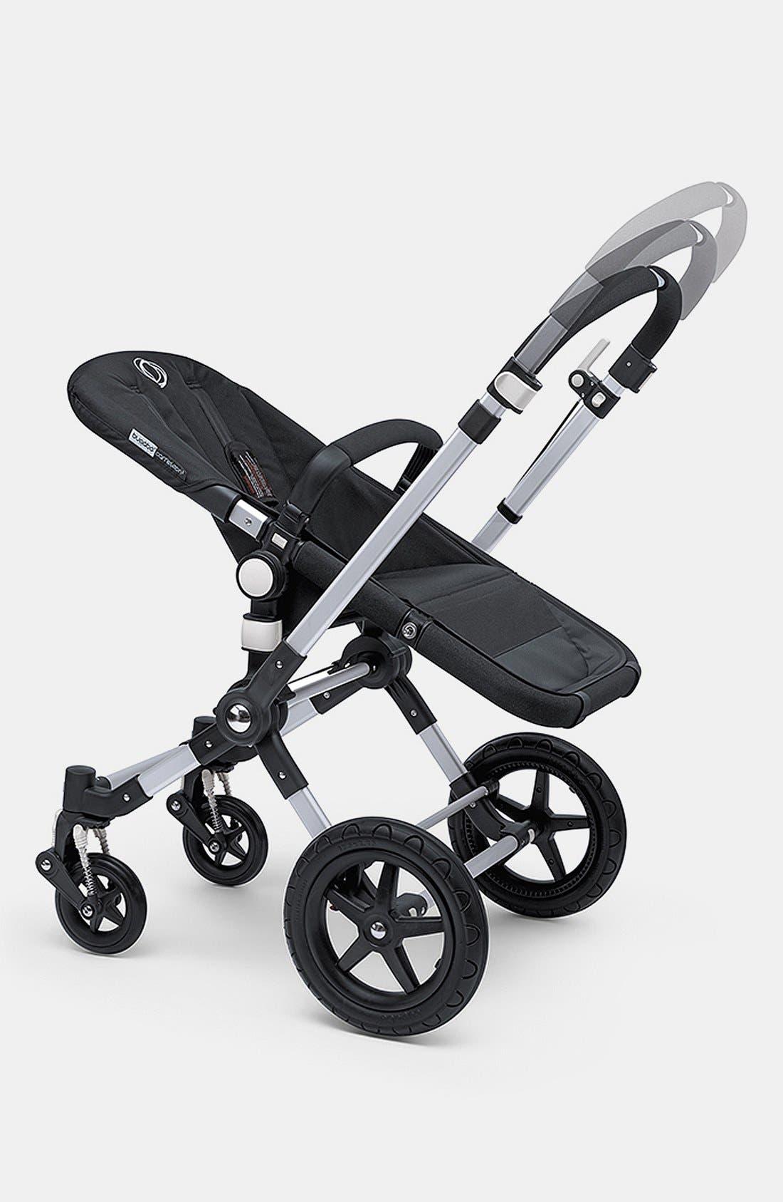 Alternate Image 6  - Bugaboo 'Cameleon³ - Black' Stroller