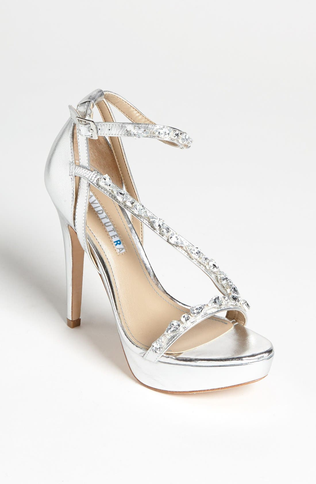 Main Image - David Tutera 'Cascade' Pump