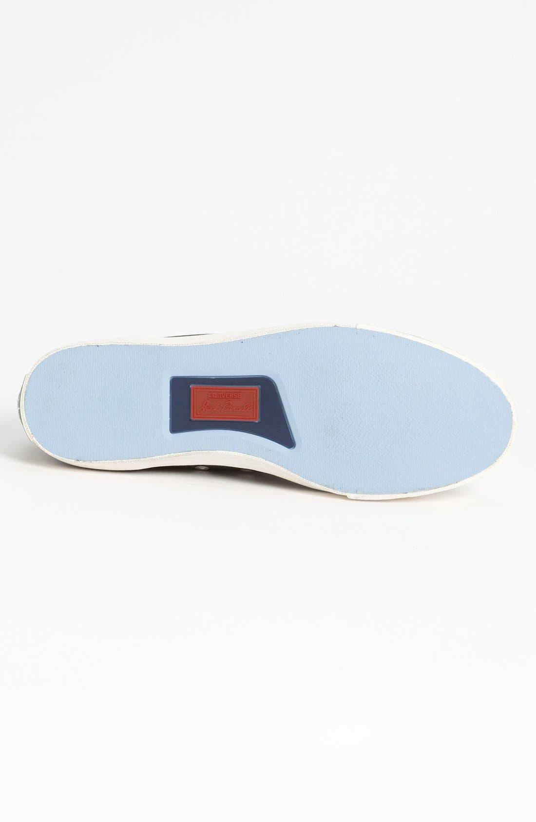 Alternate Image 4  - Converse 'Jack Purcell - Low' Sneaker (Men)