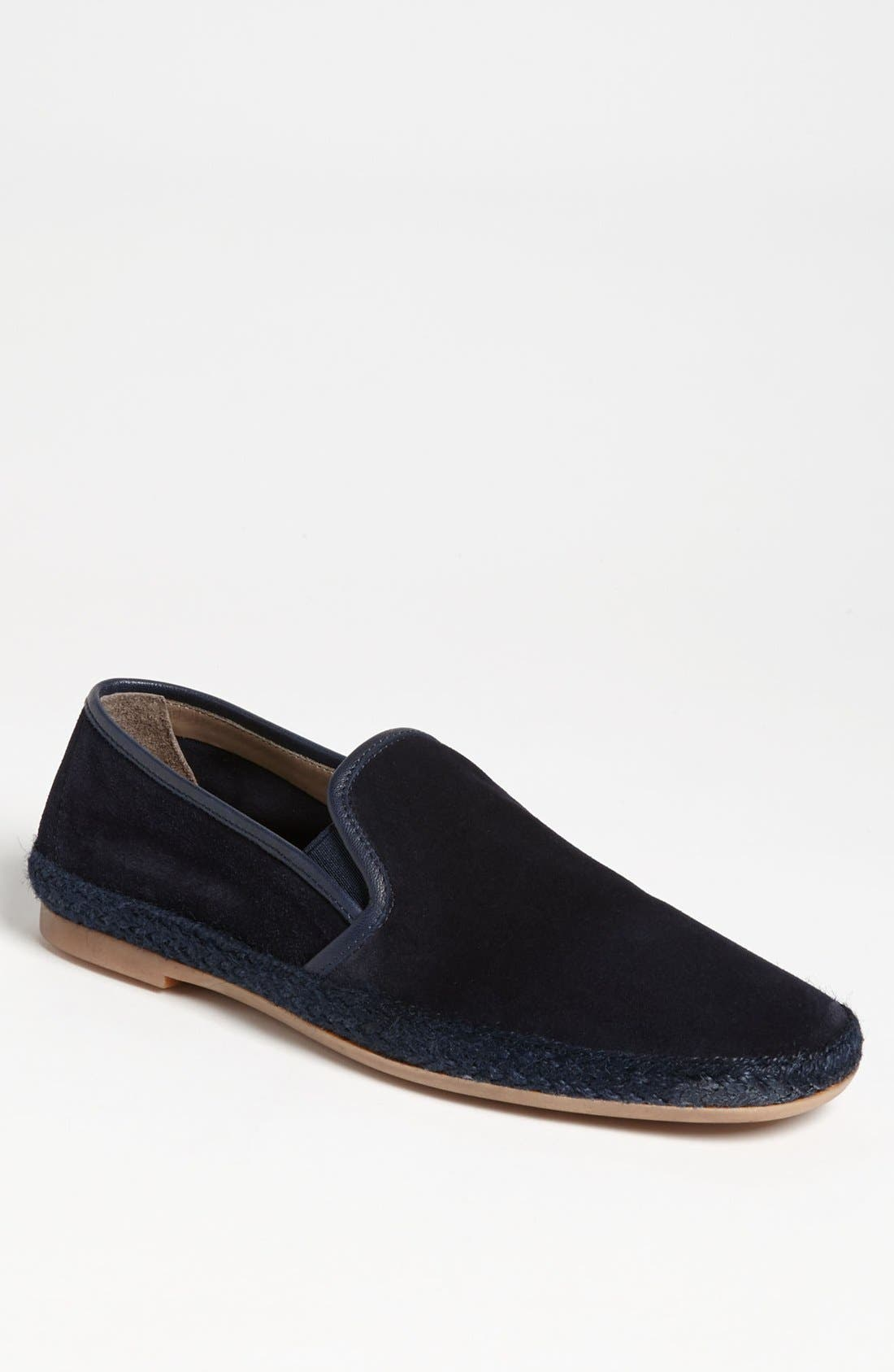 Main Image - To Boot New York 'Quentin' Loafer
