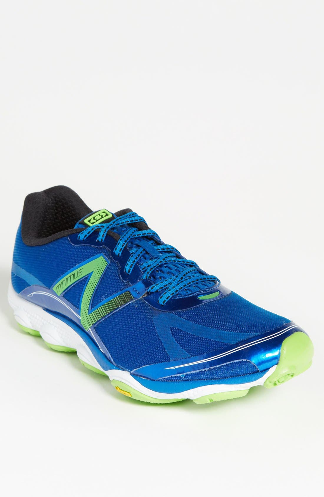 Alternate Image 1 Selected - New Balance '1010 Minimal' Trail Running Shoe (Men)
