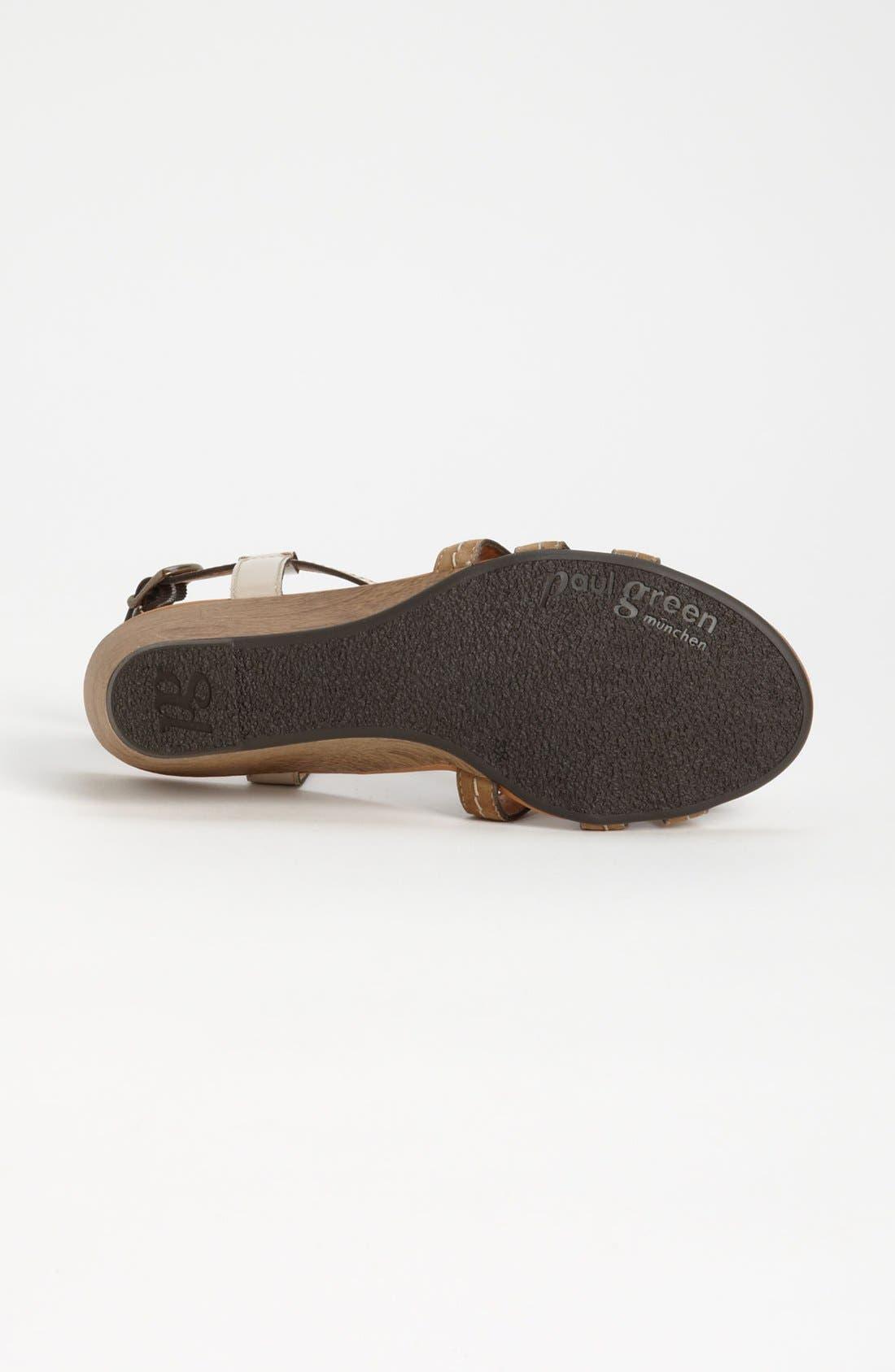 Alternate Image 4  - Paul Green 'Phoenix' Sandal