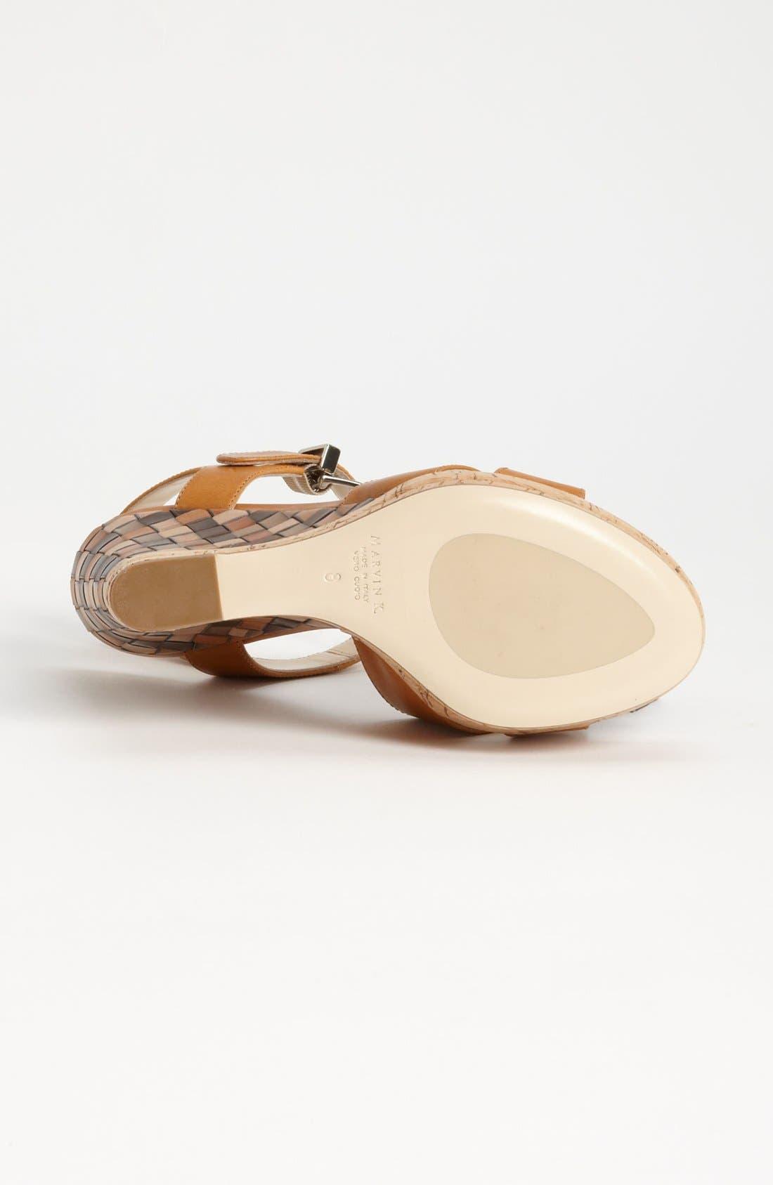 Alternate Image 4  - Marvin K. 'Carmen' Sandal