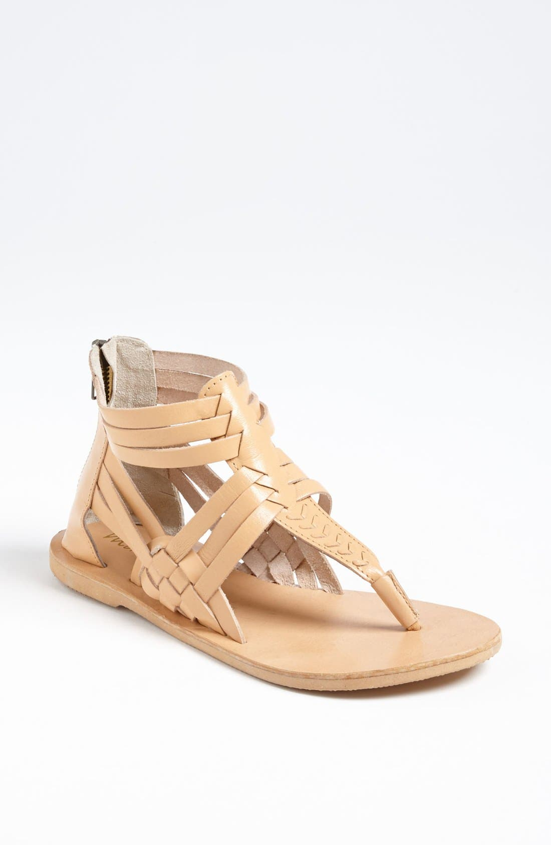 Alternate Image 1 Selected - Matisse 'Adona' Sandal
