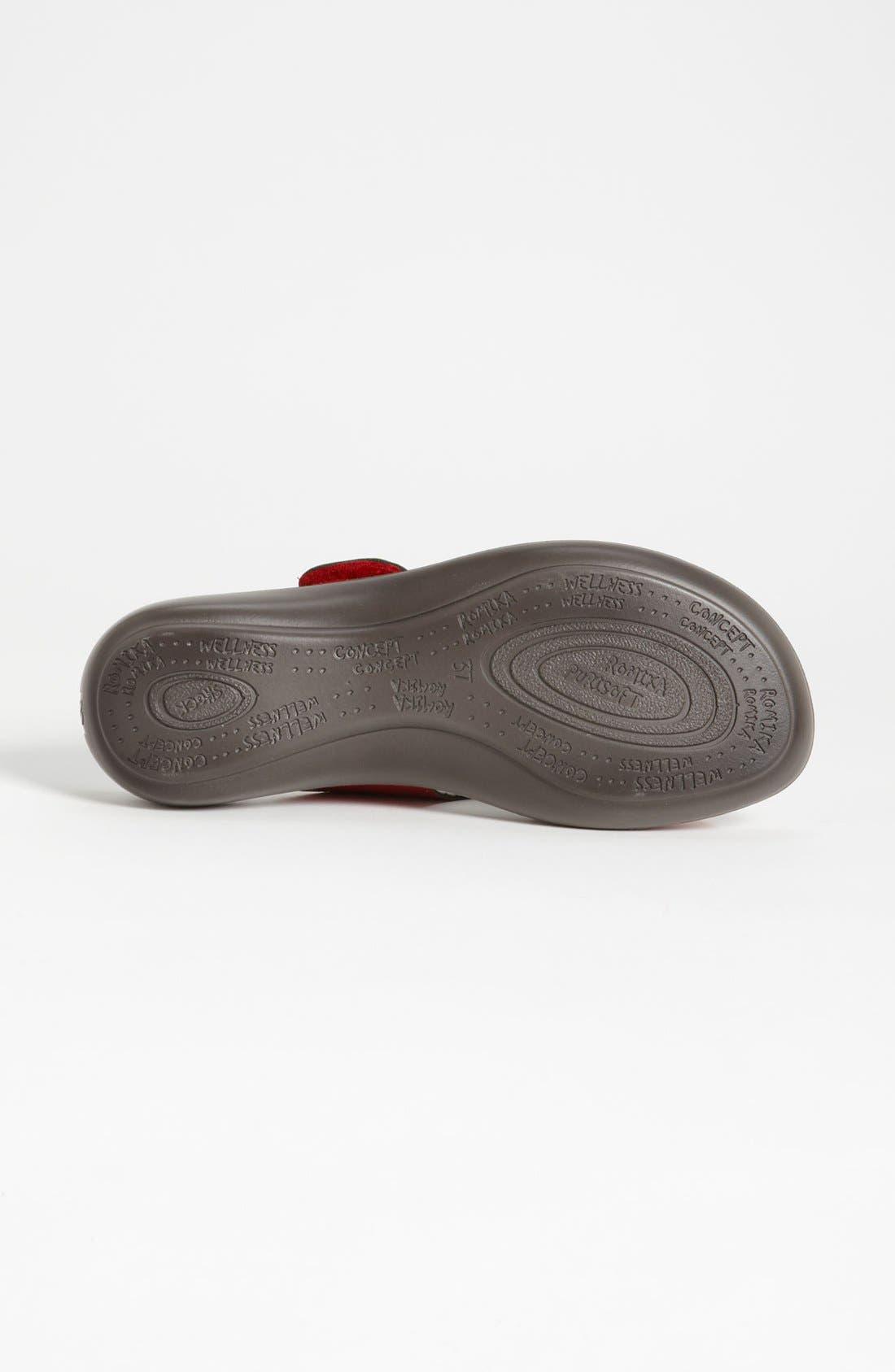 Alternate Image 4  - Romika® 'Ibiza 36' Sandal