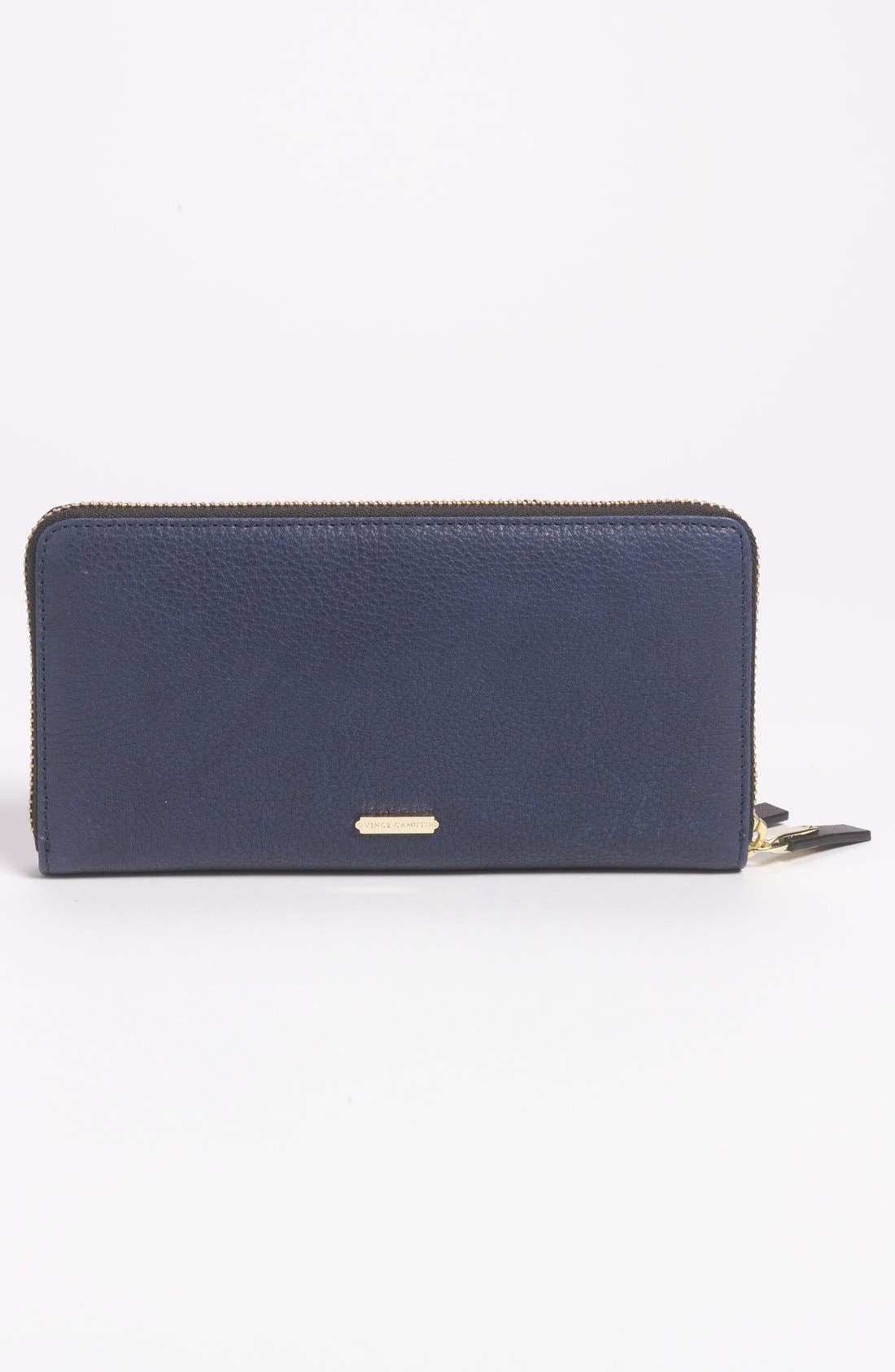 Alternate Image 3  - Vince Camuto 'Mikey' Zip Around Wallet