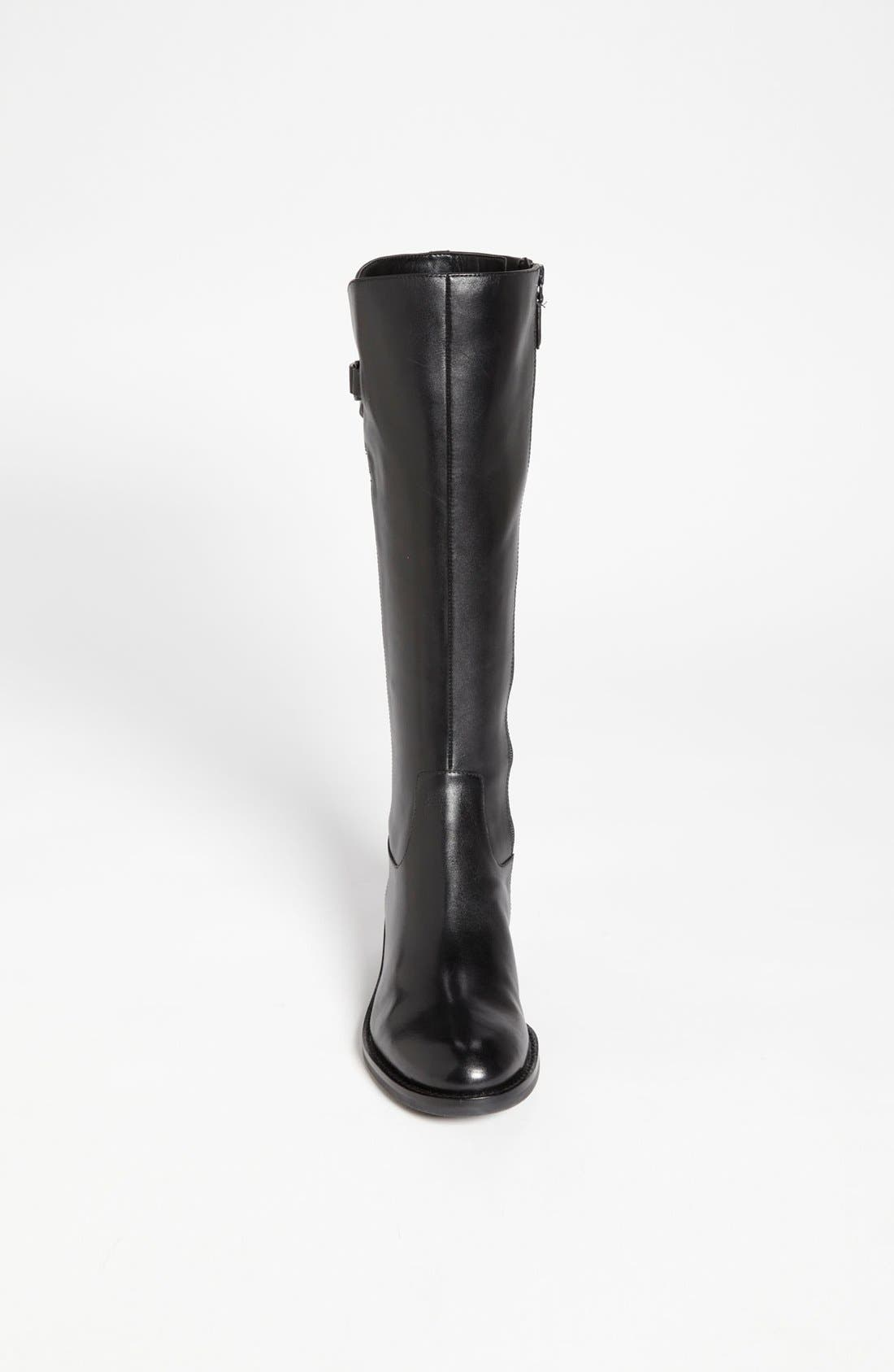 Alternate Image 3  - ECCO 'Hobart Tall Strap' Boot