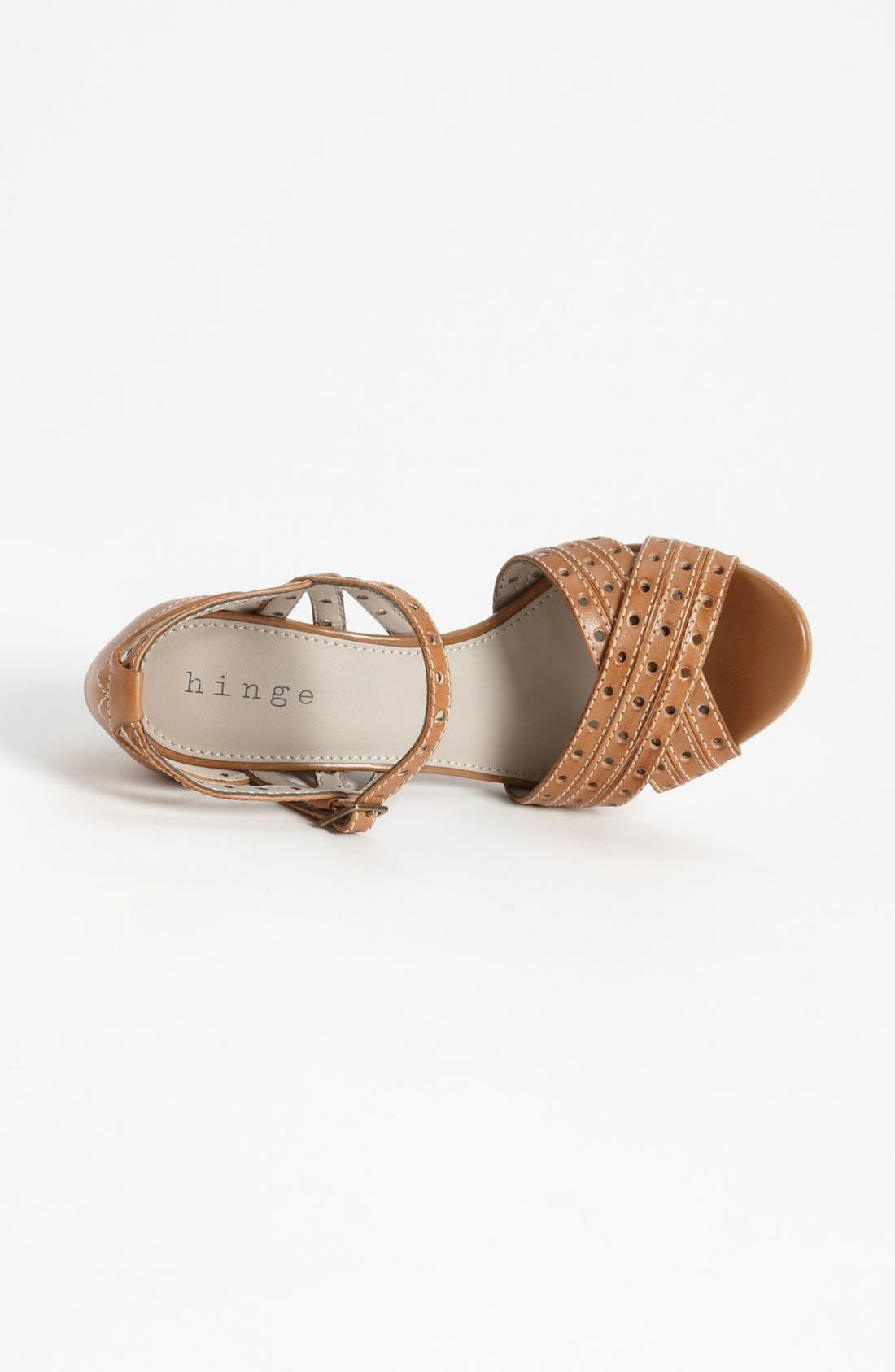 Alternate Image 3  - Hinge® 'Perri' Sandal
